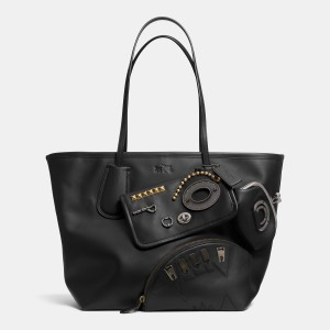 Wink- Large Taxi Tote