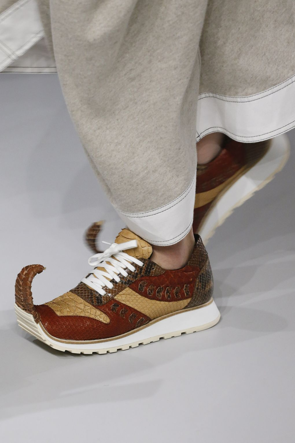 SPRING SUMMER 2018 GUIDE TO SHOES